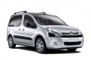 Citroen Berlingo 2008-