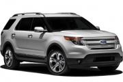 Ford Explorer 2014-
