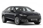 Ford Mondeo 2015-
