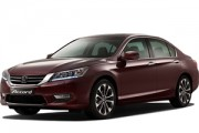 Honda Accord 2013-