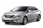 Hyundai Sonata YF 2010-