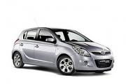 Hyundai i20 2008-