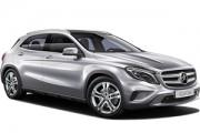 Mercedes GLA-Class (X156)
