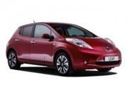 Nissan Leaf 2012-2017