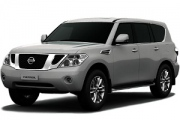 Nissan Patrol 2010-