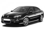 Renault Laguna 2007-