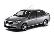 Renault Symbol 2008-