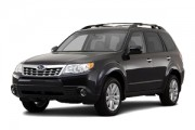 Forester 2008-2012