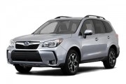 Subaru Forester 2012-