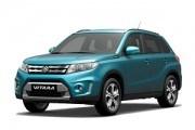 Suzuki Vitara 2014-