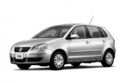 Polo 2002-2009