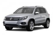 Volkswagen Tiguan 2007-2011-