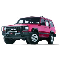 Jeep Cherokee Wagoneer (XJ) 1984-1990