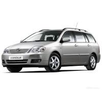 Corolla Wagon 2001-2007