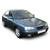 Elantra 2000-2003