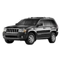 Grand Cherokee III (WK) 2005-2010
