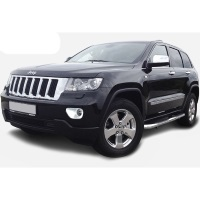 Grand Cherokee IV (WL) 2010-