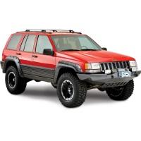 Jeep Grand Cherokee (ZJ) 1993–1998