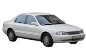 Kia Clarus 1996-