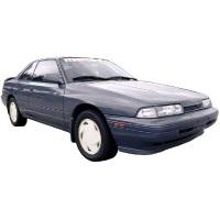 626 GD/GV 1987-1991 1997