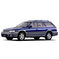 Outback 1995-1998