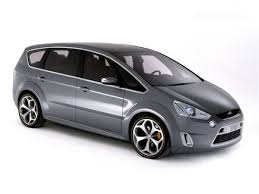 Ford S-Max 2007-2015