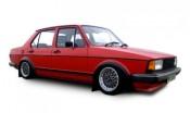 Volkswagen Jetta 1983-1992