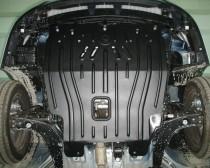 "Авто-Полигон Daewoo Nexia 1996-2004г. Защита моторн. отс. категории ""St"""