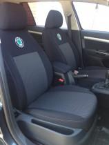 EMC-Elegant Авточехлы на сиденья Skoda Octavia Tour