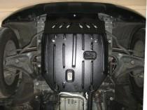 """Авто-Полигон DAIHATSU Terios 1,5л с 2007г. Защита моторн. отс. категории """"St"""""""