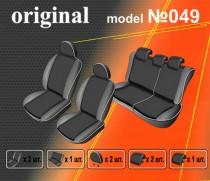 EMC-Elegant Авточехлы на сиденья Toyota Auris