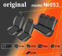 EMC-Elegant Авточехлы на сиденья Volkswagen Jetta