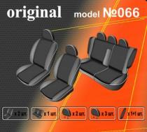 EMC-Elegant Авточехлы на сиденья Volkswagen Passat B5 универсал