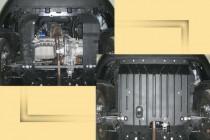 "Авто-Полигон FIAT Bravo 1,4л с 2007г. Защита моторн. отс. ЗМО категории ""St"""