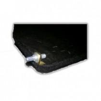 Probass Tuning Акустическая полка Ваз 2108 - 2109 - 2113 - 2114 стандарт фанера черная