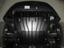 "Авто-Полигон FIAT Punto EVO 1.4 МКПП 2010- Защита моторн. отс. категории ""E"""