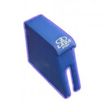 Probass Tuning Подлокотник Ваз 2101 - 2105 - 2106 - 2107 с вышивкой синий