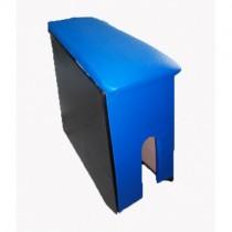 Probass Tuning Подлокотник Ваз 2108 - 2108 - 21099 бюджет синий