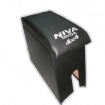 Probass Tuning Подлокотник ВАЗ 21213 (тайга) черный