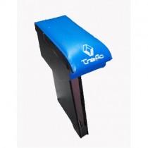 Probass Tuning Подлокотник Renault Trafic (Рено Трафик) 1+2 синий