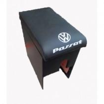 Подлокотник Volkswagen Passat B3 черный