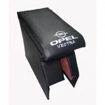 Probass Tuning Подлокотник Opel Vectra (A-B) с вышивкой черный