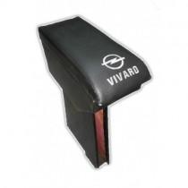 Probass Tuning Подлокотник Opel Vivaro 1+2 черный