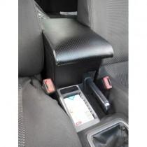 Probass Tuning Подлокотник Opel Vectra С (2002-2008) черный перфорация
