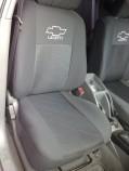 Prestige Чехлы на сидения Chevrolet Lacetti