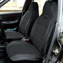 Чехлы на сидения пилот Chevrolet Lacetti Prestige