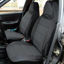 Prestige Чехлы на сидения пилот Chevrolet Lanos