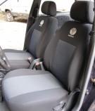 Prestige Чехлы на сидения Daewoo Nexia (горбы) 1995-1999 и 2000-2008