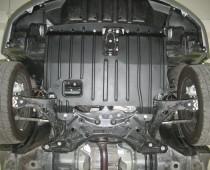 """GEELY Emgrand EC7 1,8 МКПП c 2011 Защита моторн. отс. категории """"St"""""""