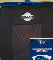 Prestige Чехлы на сидения Nissan Almera Classic